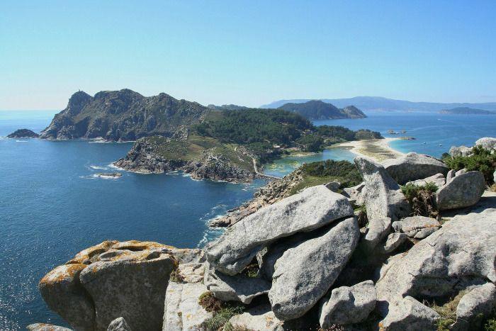 Qué ver en las Islas Cíes