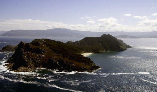 Qué visitar en las Islas Cíes