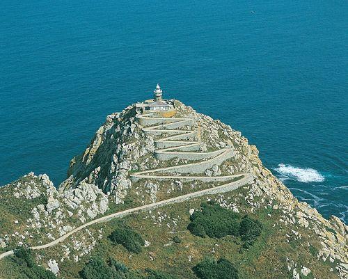 Ruta de senderismo Monte Faro en las Islas Cíes
