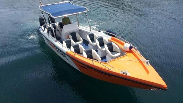 Barco y ferry Islas Cíes