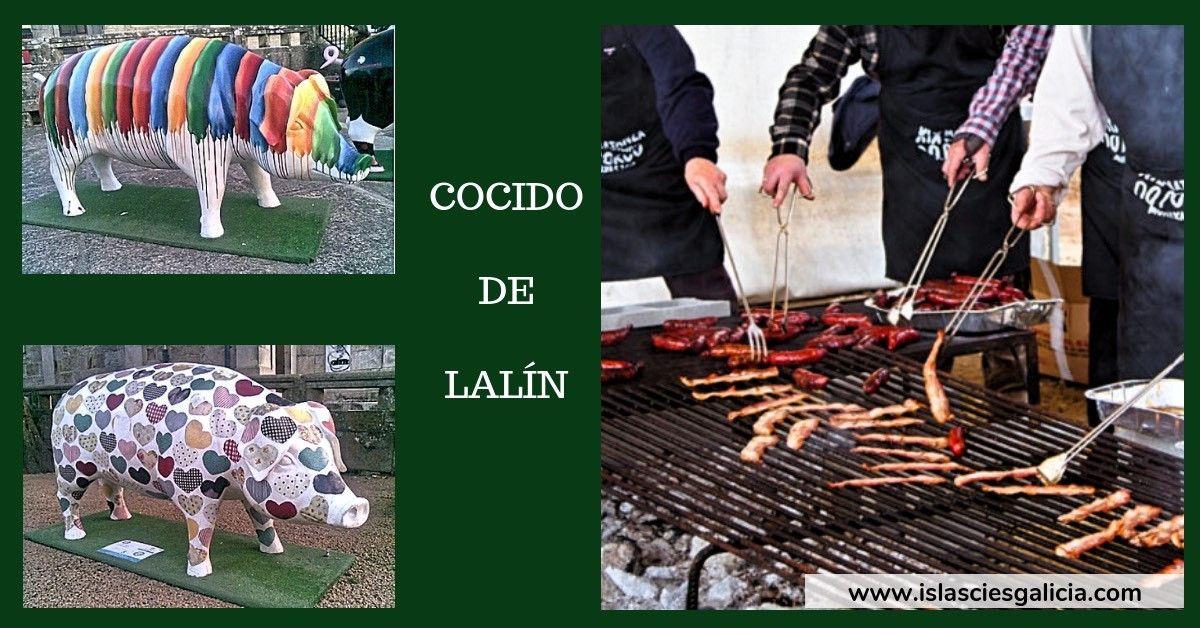 Feria del cocido de Lalín